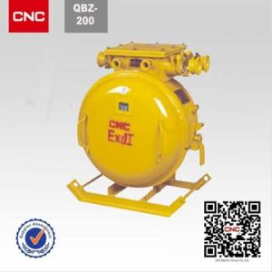 Mining Explosion Proof Starter (QBZ-200Y) pictures & photos