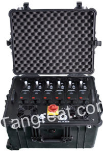 TG-VIP MB 2.0 VHF/UHF Portable Military Jammer pictures & photos