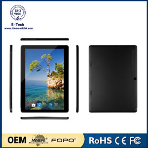 4G Quad Core 10.1 Inch 1280X800 IPS Android Tablet