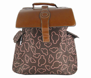 Special Trolley Laptop Bag Cute Backpacks (ST7038) pictures & photos