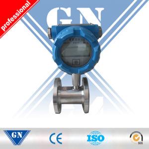Turbine Flow Meter Fuel Oil Flow Meter (CX-LTFM) pictures & photos