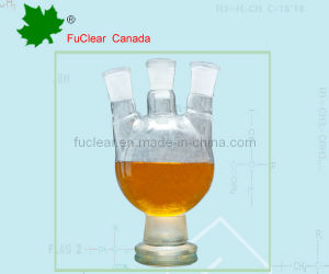 Polycarboxylic Acid High-Performance Water-Reducing Admixture (FOX-5H)