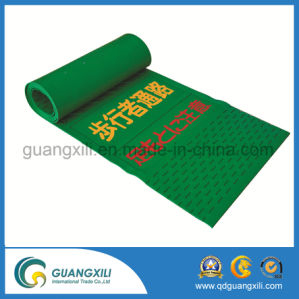 3mm X 0.6mx 10m Janpanese Walker safety Passage Rubber Sheet pictures & photos