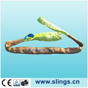2017 Sln Brand Synthetic Lifting Sling (Tensile Eye Type) pictures & photos