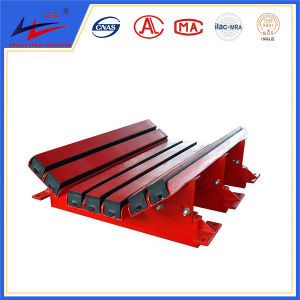 Rubber Buffer Bed Price for Conveyor pictures & photos