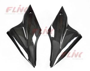 Kawasaki ZX10R 06-07 Carbon Fiber Side Panel pictures & photos