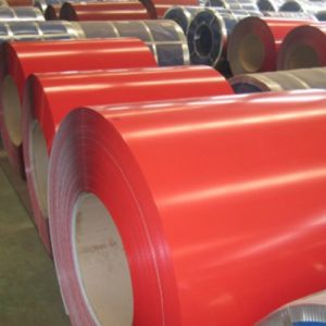Prepainted Galvanized Steel Coil or Strip pictures & photos