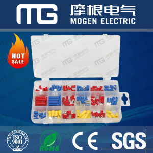 CE ISO9001 SGS RoHS BV Proved Terminal & Connector Mg Terminal pictures & photos