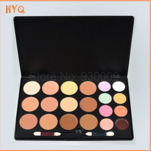 Good Quality 15 Color Concealer Palette Whitening Foundation Makeup pictures & photos