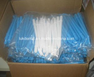 Medical Supply High Quality Dental Disposable Plastic Suction Tip with Good Price pictures & photos