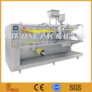 Horizontal Liquid Packaging Machine/Bag Packing Machine pictures & photos