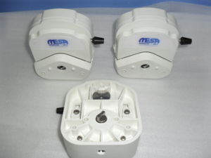 Peristaltic Dosing Pump Head YZ15/YZ25 pictures & photos