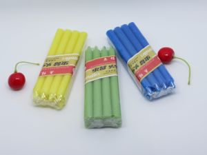 Various Color Stick Candle 27g 35g 30g pictures & photos