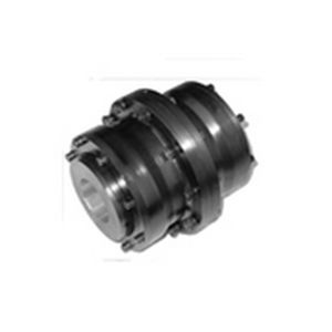 Gicl Basic Wide Type Curved-Tooth Gear Coupling