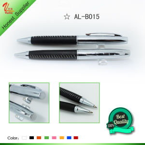 Guangzhou Fashion Metal Ballpoint Pen / Wholesale Pen Making Kits pictures & photos
