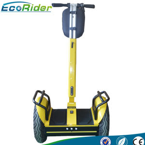 Xinli Escooter, 2 Wheel Self Balancing Electric Scooter, City Road Balance Scooter pictures & photos