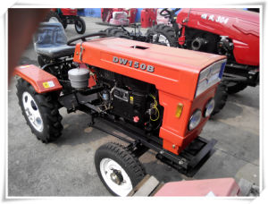 Made in China Mini Cheaper Tractor 15HP pictures & photos