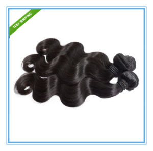 Unprocessed Virgin Brazilian Remy Hair Weave pictures & photos