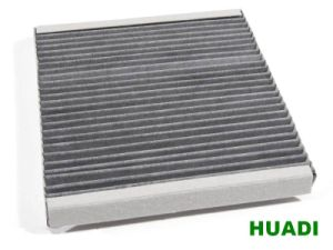 SGS Auto Cabin Air Filter for BMW Z4 (64319195194)