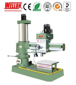 Professional Radial Drilling Manufacturer (Radial Drilling Machine Z3040X11A) pictures & photos