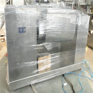 Barrel Batch Type Powder Mixer