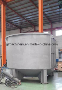 50tpd D-Type Waste Paper Hydrapulper Recycling Paper Pulper Machine pictures & photos