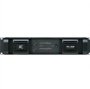 Cvr PRO Audio Factory Amplifier (PA-1502) pictures & photos