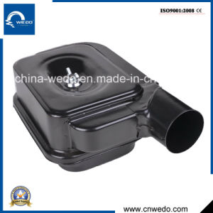 Air Cleaner for 170f/178f/186f, 170fa/178fa/186fa Diesel Generators Open and Silent Type pictures & photos