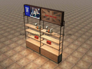 Retail Display, Display Stand, Display Cabinet, pictures & photos