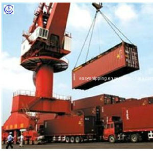 Consolidate Door to Door Logistics Service From China to Dubai pictures & photos