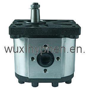 Gear Pump (PFG340) pictures & photos