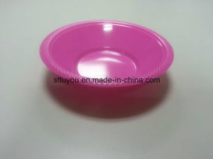 Disposable Tableware Plastic 355ml Colored Party Bowl pictures & photos