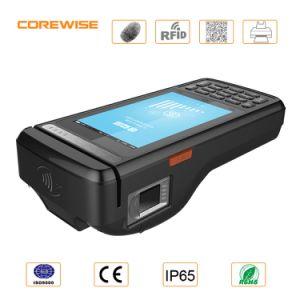 13.56MHz Passive RFID, Fingerprint Reader, POS Terminal pictures & photos