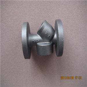 High Quality 316L Stainless Steel Valve Parts pictures & photos