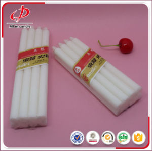 China Factory 14G White Candle for Middle East pictures & photos