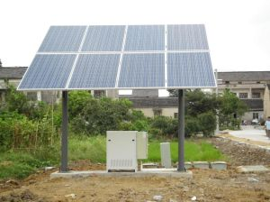 Solar Power System 1kw/3kw /5kw pictures & photos