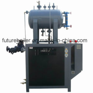 Small Electric Thermal Oil Heater pictures & photos