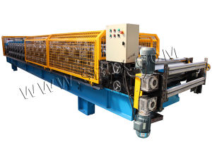 Panel and Corrugated Roll Forming Machine pictures & photos