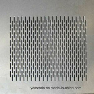Stainless Steel Perforated pictures & photos