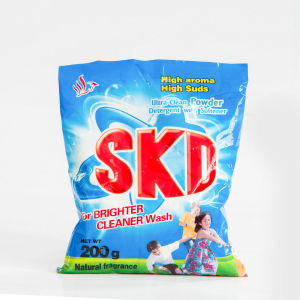 Laundry Detergent Powder Flower Fragrance pictures & photos