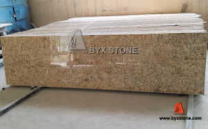 Natural Stone Vanity Top and Kitchen Granite Countertop pictures & photos