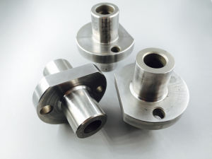 Cemented Carbide Shaft Sleeve, Bearing Sleeve Bush pictures & photos