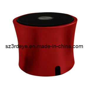 Metal Bluetooth Wireless Speaker with Handsfree Function