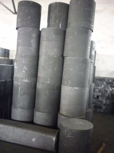 High Density Molded Graphite Block for Different Sizes