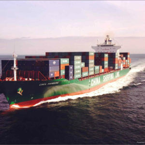 Sea Freight Shipping From China to Merak, Indonesia