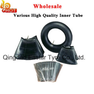 Manufacturer Supply OTR Forklift Inner Tube Tyre pictures & photos