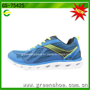 New Fashion Footwear Men Trial Running Shoes pictures & photos