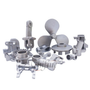 OEM Stainless Steel Lost Wax Casting pictures & photos