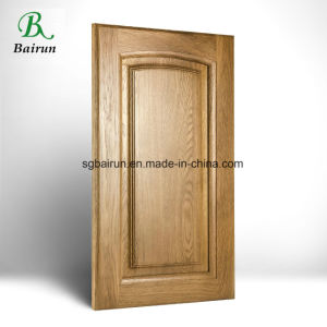 American Style Solid Wood Kitchen Cabinet Door pictures & photos