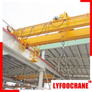 10t 16t 20t Double Girder Eot Travelling Bridge Overhead Crane pictures & photos